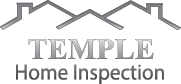 temple home inspection logo
